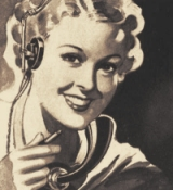 Telephone-operator-sepia-medium-1
