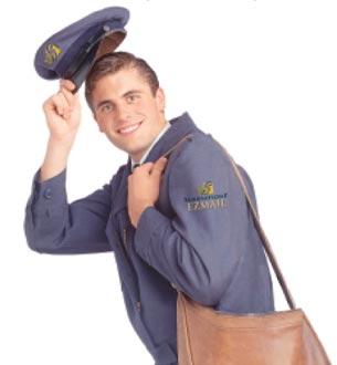 Mailman-hp