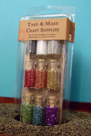Rainbow Bottle Set