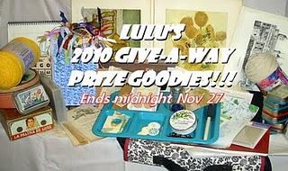 Prize pack addendum