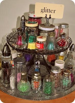 BC Glitter Shaker storage 2