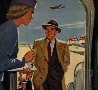 Travel-man