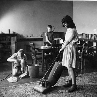 Chores-1940s-Small