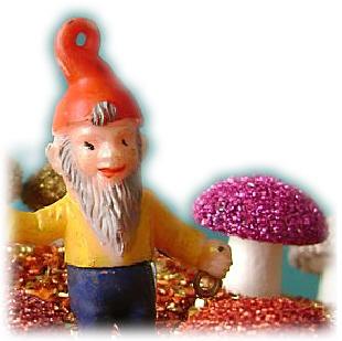 Little Gnome Profile