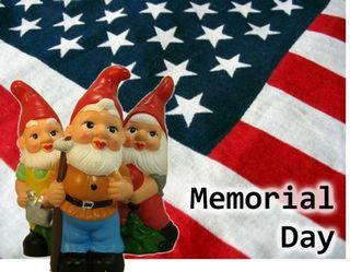 Mormorial Day 2011