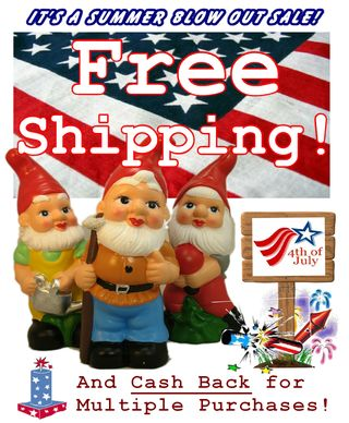 4ofJuly-Free Shipping