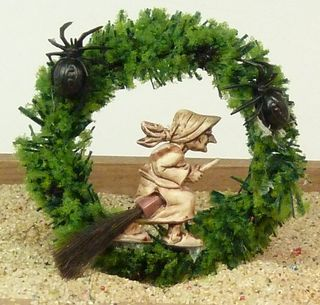 Witch-Wreath