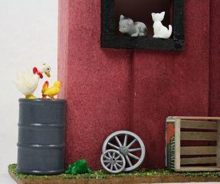 Farm-House 02