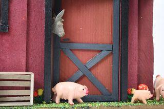 Farm-House 11