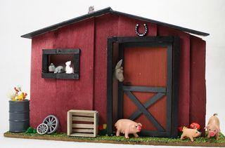 Farm-House 08