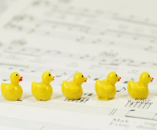 Tiny Ducks-12