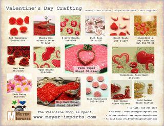 Valentine-shop