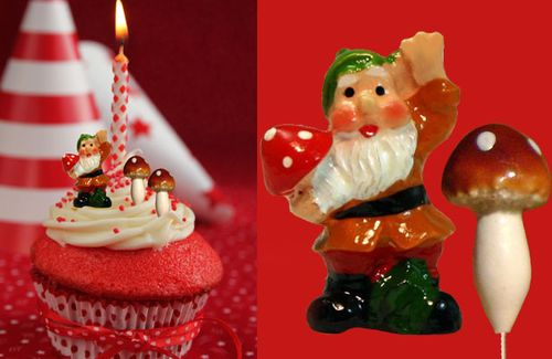 Miniature-Garden-Gnome-Cupcake-toppers-garden-party-2
