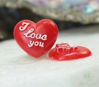 I Love Flatback Hearts - 214-3009 - 02