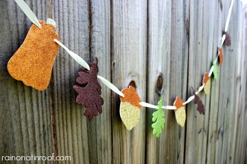Fall-leaf-garland