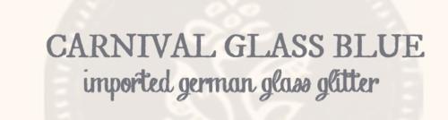 Carnival Glass - Label Pic-1